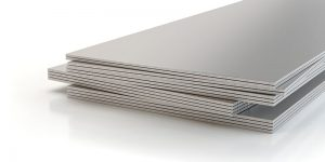 Flat Rolled Carbon Steel Floor Plates